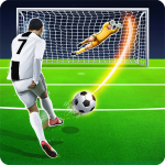 Shoot Goal ⚽️ Football Stars Soccer Games 2020 4.2.8 (Mod)