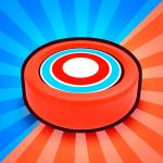 Sling Puck 3D Challenge  1.0.1080 (Mod)