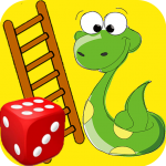 Snake and ladder 1.3.3 (Mod)