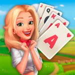 Solitaire: Texas Village 1.0.15 (Mod)