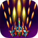 Space Shooter Galaxy Attack  1.46 (Mod)