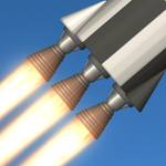 Spaceflight Simulator  1.5.2 (Mod)