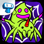 Spider Evolution – Merge & Create Mutant Bugs 1.0.1 (Mod)