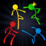 Stick Fight Online: Multiplayer Stickman Battle  2.0.33 (Mod)