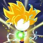 Stick Z: Super Dragon Fight 2.5 (Mod)