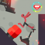 Stickman Ragdoll- Falling Fun 4.3.25   (Mod)