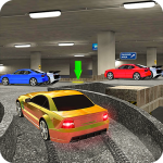 Street Car Parking 3D – New Car Games  1.2 (Mod)