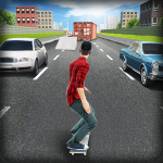 Street Skater 3D: 2 1.5 (Mod)