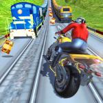 Subway Rider – Train Rush  6.0.5 (Mod)