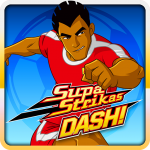 Supa Strikas Dash – Dribbler Runner Game 1.49 (Mod)