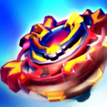 Super God Blade : Spin the Ultimate Top! 1.67.12 (Mod)