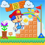 Super Dario World 2 – Jungle Boy Adventure 2020  1.1.25 (Mod)