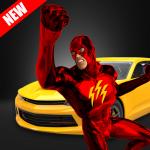 Superheroes GT Fast Car Racing Challenges 2020 1.0.8 (Mod)