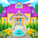 Sweet Home Story  1.4.4  (Mod)