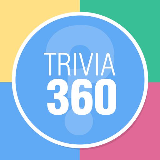 TRIVIA 360  2.2.0 (Mod)