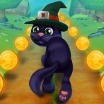 Talking Cat Run – Talking Kitty Kitten 1.2.2 (Mod)