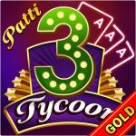 Teen Patti Tycoon TPT  2.3.2 (Mod)