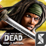 The Walking Dead: Road to Survival  26.5.2.87708 (Mod)