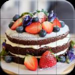Tile Puzzle Cakes 1.33 (Mod)