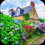 Tile Puzzle France 1.24 (Mod)