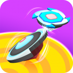 Top.io – Spinner Blade Arena 2.0.12   (Mod)