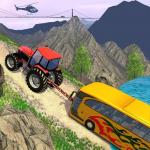 Tractor Pull Simulator Drive 1.14 (Mod)