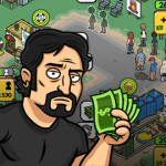 Trailer Park Boys Greasy Money – DECENT Idle Game  1.23.2 (Mod)