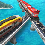 Train Simulator – Free Games 153.4 (Mod)