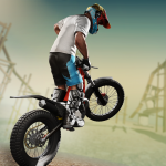 Trial Xtreme 4 Extreme Bike Racing Champions  2.8.15 (Mod)