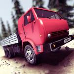 Truck Driver crazy road 2.0.11 (Mod)