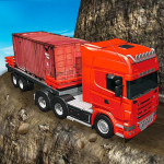 Truck Driving Uphill : Truck simulator games 2020 4.2 (Mod)