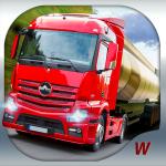 Truck Simulator : Europe 2 0.36 (Mod)