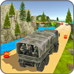 US Army Transport Drive – Army Games 1.3  (Mod)