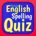 Ultimate English Spelling Quiz : New 2020 Version  2020.33 (Mod)