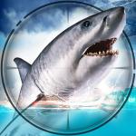 Underwater Shark Hunting- Free Shark Games 2020 2.2 (Mod)