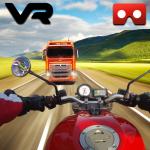 VR Bike real world racing – VR Highway moto racing 1 (Mod)
