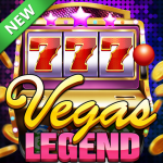 Vegas Legend – Free Casino & Win Real Money 1.6 (Mod)