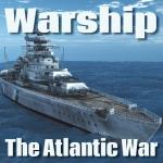 Warship : World War 2 – The Atlantic War 1.55 (Mod)