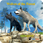 Wolves of the Forest 1.6 (Mod)