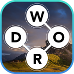 Word Jump : Keep calm & Wordcross puzzle games 3.2 (Mod)