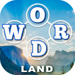 Word Land Crosswords  1.65.43.4.1848 (Mod)