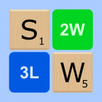 Wordster – Offline Scramble Words Friends Game 3.3.44 (Mod)