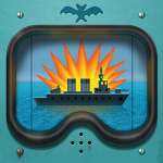 You Sunk Submarine Torpedo Attack  3.7.7 (Mod)