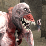 Zombie Evil Kill 3 – Dead City 1.0 (Mod)