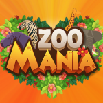 Zoo Tiles Animal Park Planner  1.49.5035 (Mod)