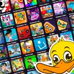 Мини-игры и лучшие аркады – Игроутка 2.2 (Mod)