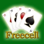 モバイルフリーセル 2.3 (Mod)