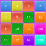2048 + Numbers 1.6.3  (Mod)