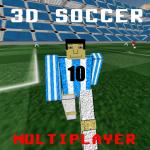 3D Soccer 1.65.1 (Mod)