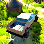 4×4 Offroad Truck Simulator: Tropical Cargo  5.1.6 (Mod)